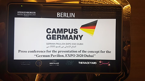 Campus Germany