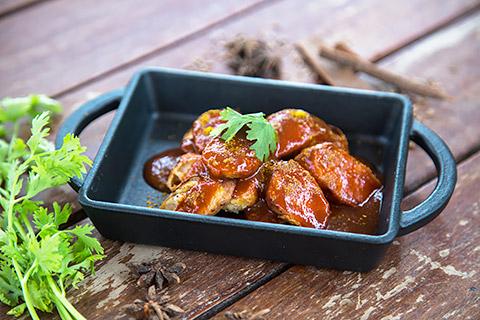Curry-Wurst