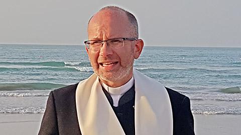 Pfarrer Moritz