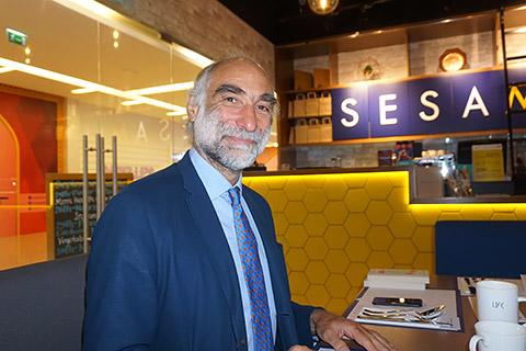 Prof. Dr. Harald Stossier