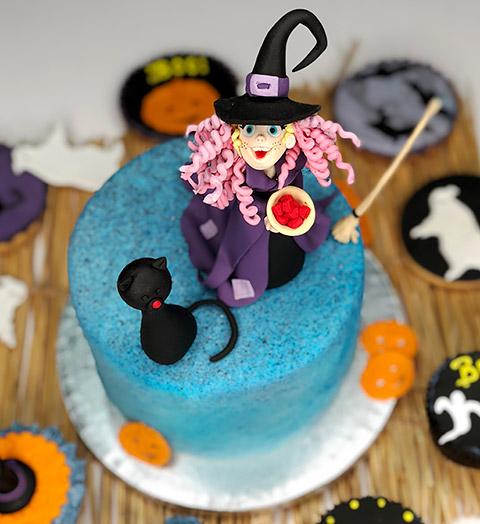 3D-Kuchen