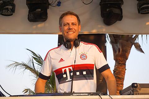 DJ Carl