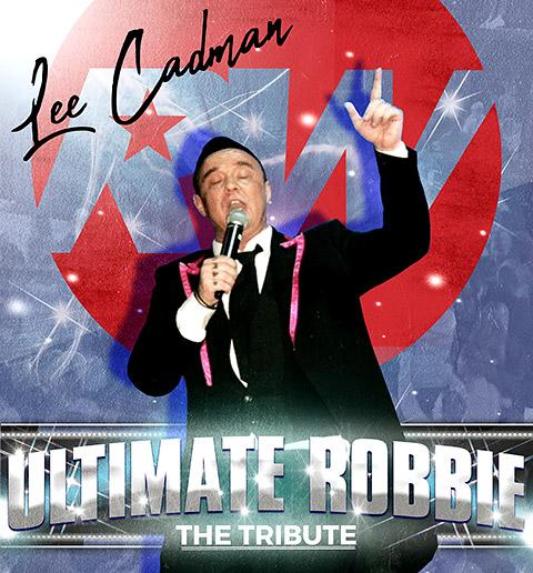 Lee Cadman als Robbie