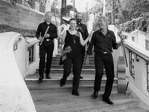 Quartett Accentus Austria