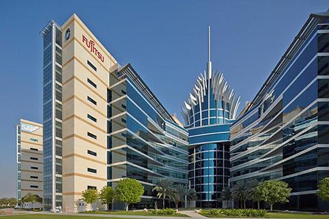 Silicon Oasis Headquarter