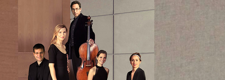Artie's Piano Quintet in Dubai