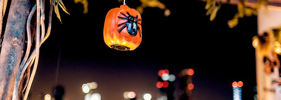 Halloween 2018 @ Steigenberger