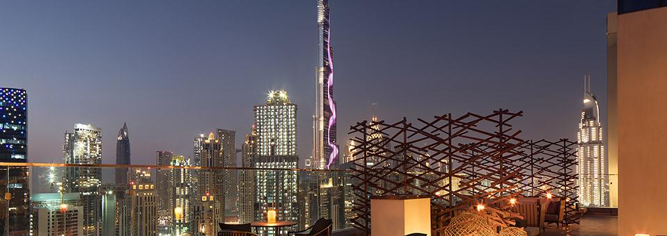 Ein Must-See in Dubai – Morimoto