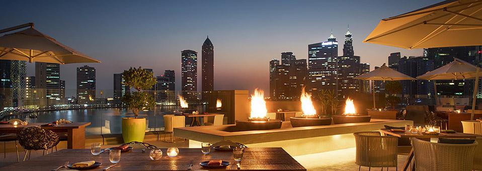 Das Renaissance Downtown Hotel Dubai