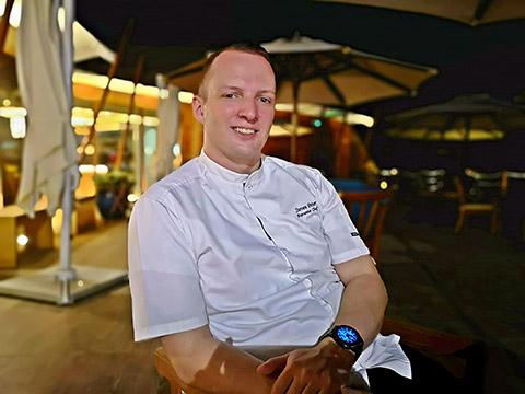 Chef Steven