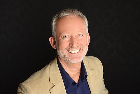 Dr. Dieter Fuchs