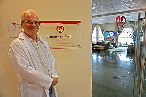 Dr. Noor N.-P. Buchholz