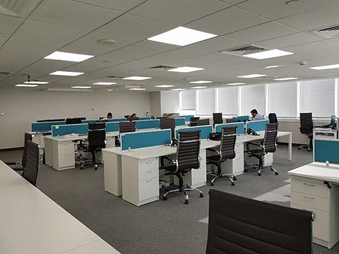 Neues Office