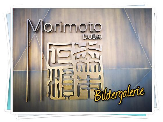 Bildergalerie - Der Morimoto Brunch
