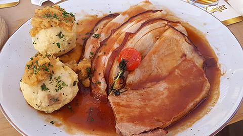 Deutsches Essen