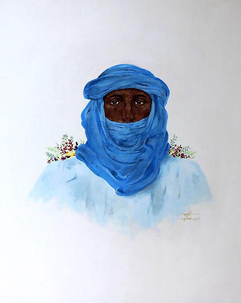 Maryam Al Muttawa – North-Africa