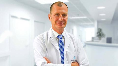 Professor Dr. Gerald Zimmermann