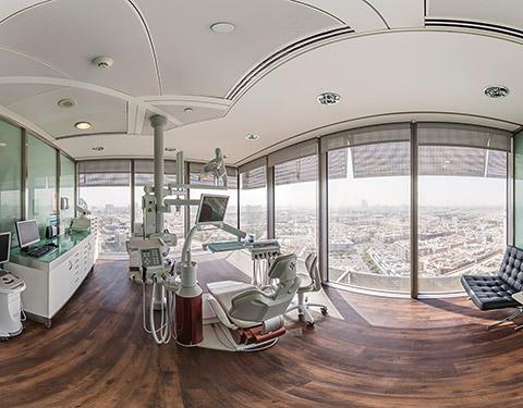 Sky Clinic Burjuman