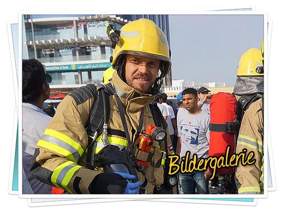 Bildergalerie - Der 10. Terry Fox Run in Ras Al Khaimah