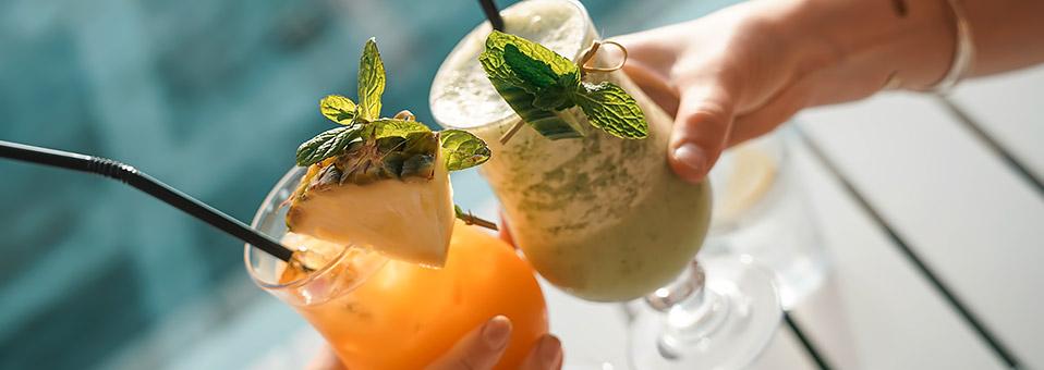 Dubai Food Festival – auch im Steigenberger Business Bay