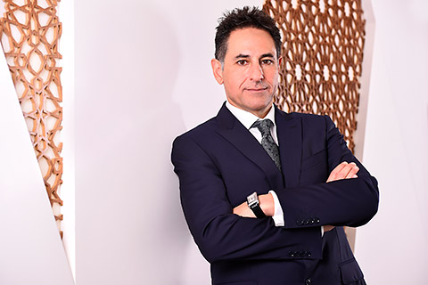 Group CEO Ramy Jallad