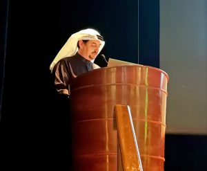 Najeeb Mohammed Al Ali