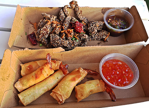 Thai-Food