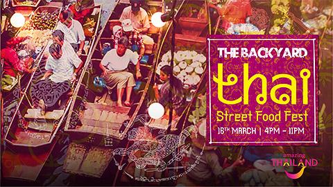 Thai Street Food Fest