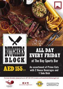 Butcher's Block