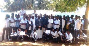 Dorfschule Argi