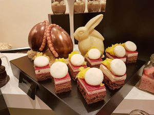 Oster-Desserts