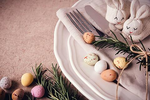 Ostern im Kaheela