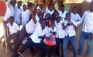 Schüler aus Argi