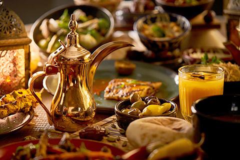 Tradition im Ramadan