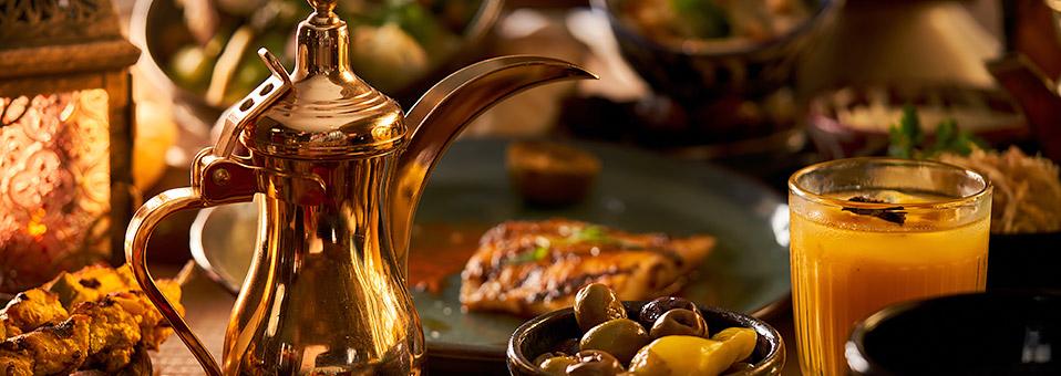 Die Bedeutung des Ramadan – im Renaissance Downtown Hotel, Dubai