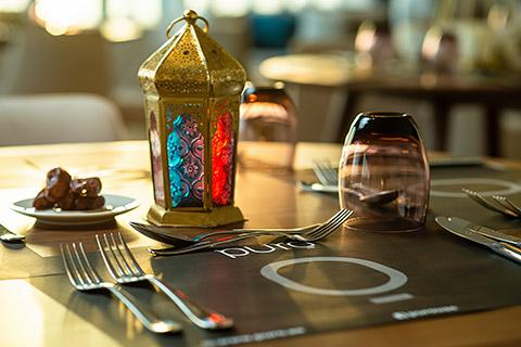 Der Geist des Ramadan