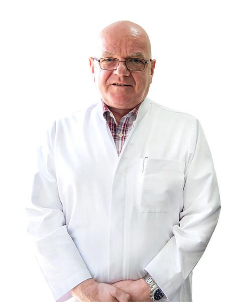 Dr. Bayer