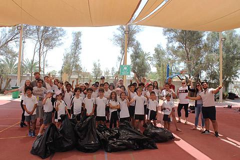 Müllprojekt