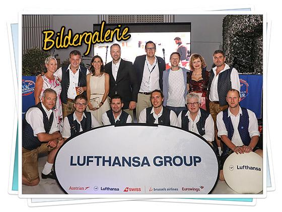 Bildergalerie - Heart of Europe Party