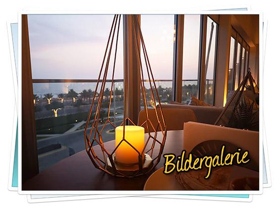 Bildergalerie - Iftar im Puro-Zelt