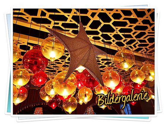 Bildergalerie - Stimmungsvoller Iftar @ Ramadan Downtown Hotel, Dubai