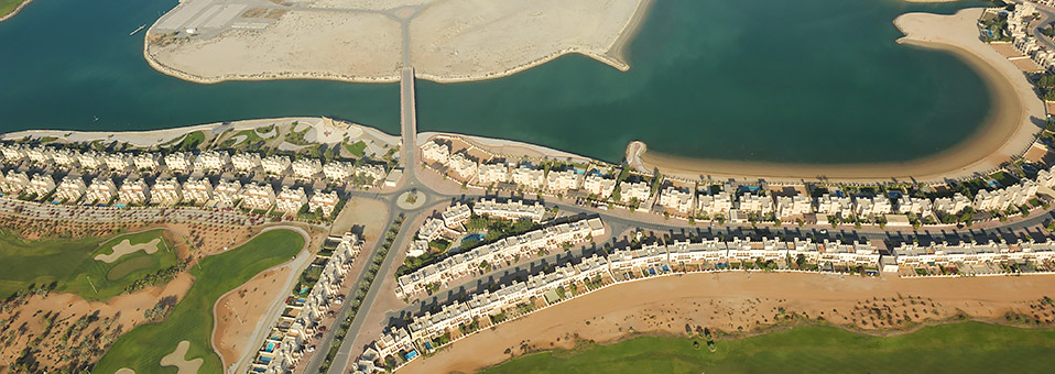 Al Hamra Community Events