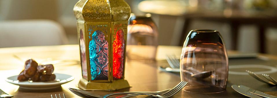 Al Marjan Ramadan Zelt 2019