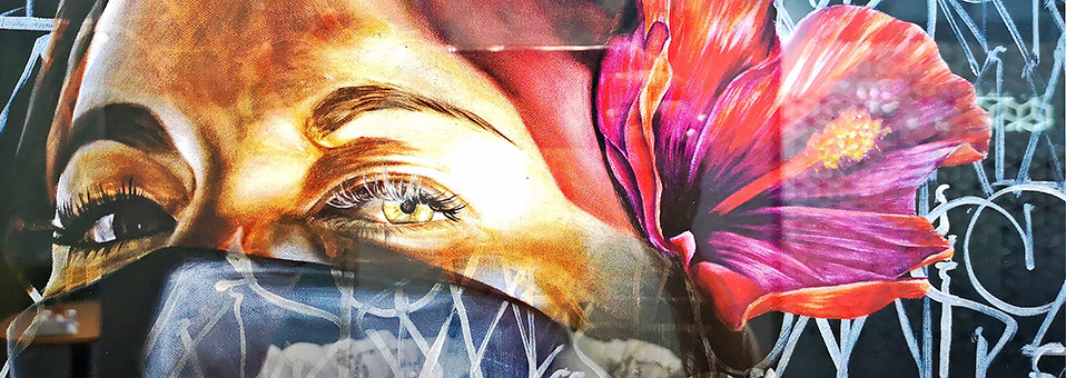 Urban-Art-Ausstellung in RAK