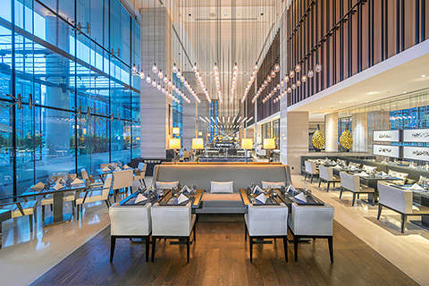 Bayside Restaurant & Terrace