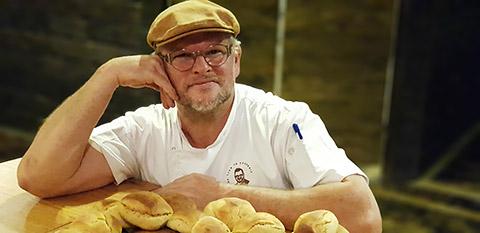 Sven – the Baker