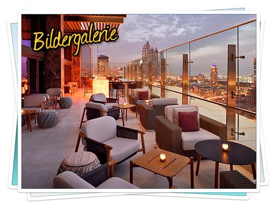 Bildergalerie - Das kulinarische Grand Plaza Mövenpick Dubai Media City – Teil 2