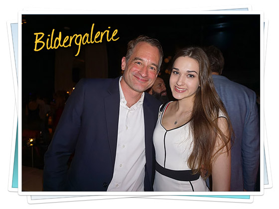 Bildergalerie - Farewell Felix