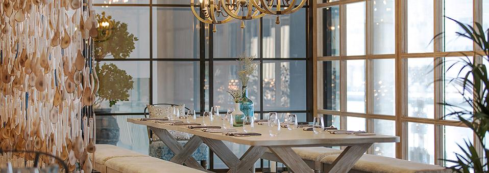 Juli – Promotions @ Renaissance Downtown Hotel, Dubai