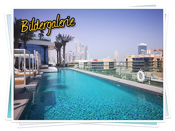 Bildergalerie - Hotelerfahrung à la Mövenpick